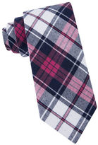 Lord & Taylor BOYS 8-20 Brody Plaid Chambray Tie