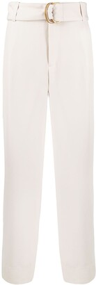 Vince Belted Waist Trousers