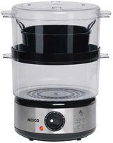 Nesco 5-qt. food steamer