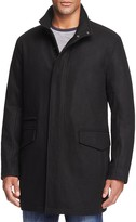 Andrew Marc Stanford Wool Blend Puffer Coat - 100% Bloomingdale's Exclusive