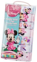 Disney Disney's Mickey Mouse Clubhouse Minnie Mouse Toddler 7-pk. Briefs