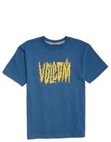 Volcom Boy's Steam T-Shirt
