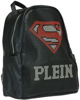 Philipp Plein Corona Backpack