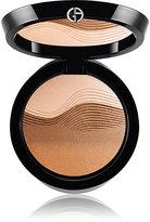 Giorgio Armani Women's Life is a Cruise Sunrise Bronzing Face Palette