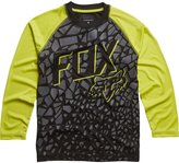 Fox Racing Youth Boys Hesston Long-Sleeve Shirt