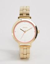 Oasis Gold Bracelet Watch