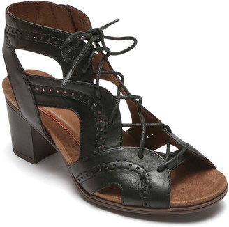 Cobb Hill Hattie Lace-up Sandal