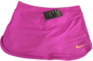 Nike Purple Skirt for Women