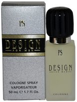 Paul Sebastian M-3610 Design by for Men - 1.7 oz Cologne Spray