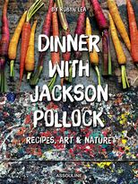 Assouline Dinner With Jackson Pollock book