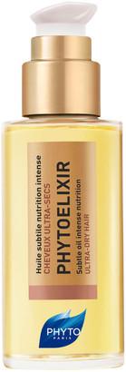 Phyto Phytoelixir Intense Nutrition Subtil Oil (75ml)
