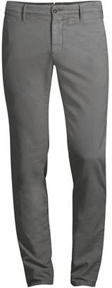 Incotex Slim-Fit Stretch Uniform Pants