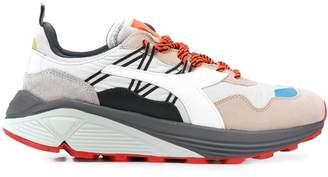 Diadora Heritage Rave panelled sneakers
