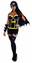Rubie's Costume Co Costume Secret Wishes Women's DC Comics Batgirl Corset