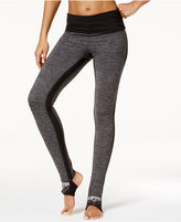 Gaiam Avalon Foldover Leggings