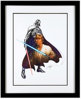 Disney Star Wars ''The Force Within'' Limited Edition Giclée by J. Scott Campbell