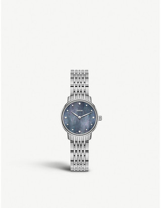 Rado R22897903 Coupole Classic stainless steel
