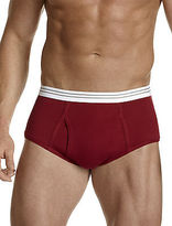 Harbor Bay 2-pk Color Briefs Casual Male XL Big & Tall
