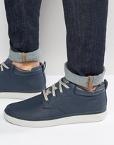 Skechers Palen Nieto Mid Sneakers