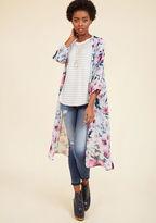 ModCloth Flow Your Way Around Kimono in 3X