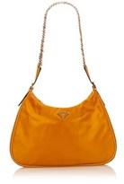 Prada Pre-owned: Nylon Shoulder Bag.