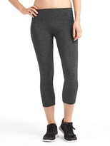 Gap GapFit gFast heathered capris