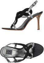 CK Calvin Klein Sandals