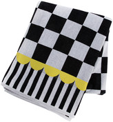 Mackenzie Childs MacKenzie-Childs - Courtly Check Beach Towel