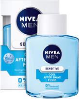 Nivea Sensitive Cool After Shave Liquid by 100ml Fluid)