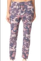 Free People Printed Camo Jogger