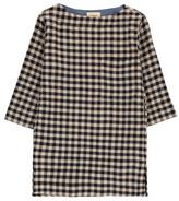Bellerose Adoo Checked Dress