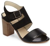 Bos. & Co. Women's Irene Block Heel Sandal