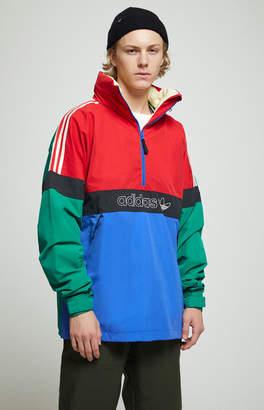 adidas BB Snowbreaker Snow Jacket