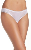 OnGossamer Women's Hip G Thong