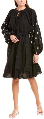 SUNDRESS Charlie A-Line Dress