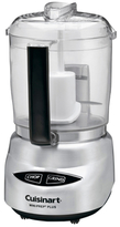 Cuisinart Mini Prep Plus 4-Cup Food Processor