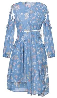 Renli Su Knee-length dress