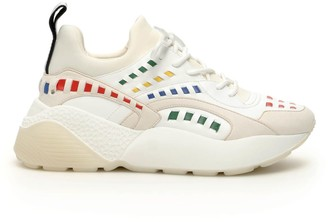 Stella McCartney Multicolour Eclypse Sneakers
