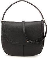 Cole Haan Tali Double-Strap Saddle Bag