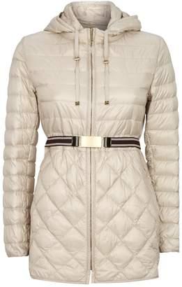 Max Mara Lightweight Collar Jacket