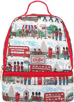 Cath Kidston London Streets Kids Lunchbox Backpack