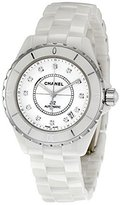 Chanel H1629 Women's J12 Automatic Wrist Watches