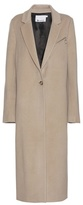 Alexander Wang Wool and cashmere coat