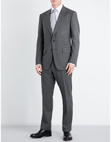 Tom Ford Slim-fit wool and silk-blend suit