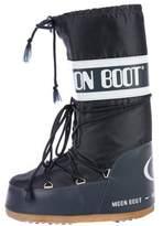 Moon Boot Nylon Knee-High Boots
