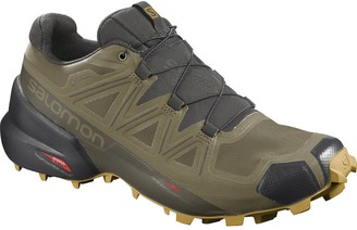 Salomon Speedcross 5 GTX Trail Running Shoe - Men's