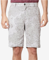 Buffalo David Bitton Men's Havur Printed Shorts