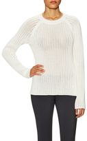 Athleta Knit Crosswalk Sweater