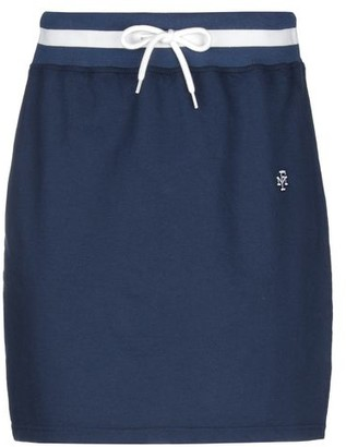 Franklin & Marshall Mini skirt