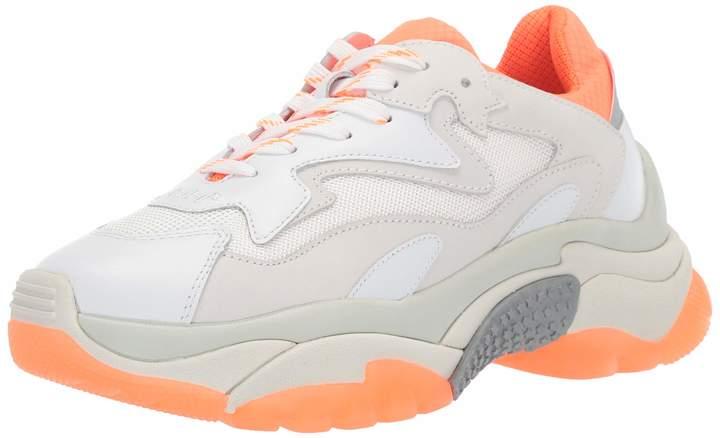 c7037ecafcef9 inc Women's AS-Addict Sneaker 37 M EU (7 US)